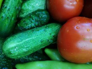 Органічні добрива для помідорів